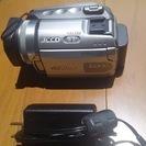 ジャンク  デジタルビデオカメラ