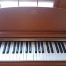 【取りに来て頂ける方】ヤマハ 電子ピアノ