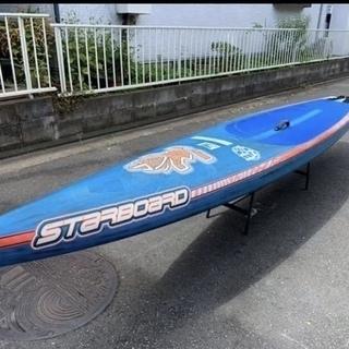 レースボード(SUP)