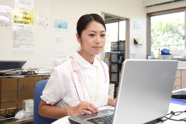 【日払い・週払い】(1)看護師・准看護師 [一般派遣]