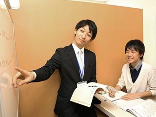 【交通費支給】(1)個別指導講師 [ア][パ](未経験者歓迎)