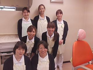 【制服あり】(1)歯科衛生士 [パ][正]