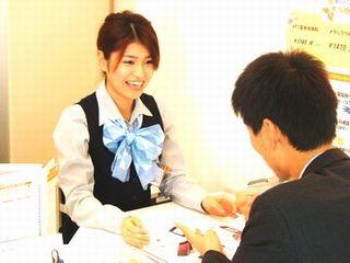 【日払い・週払い】(1)販売スタッフ [一般派遣](未経験者歓迎)