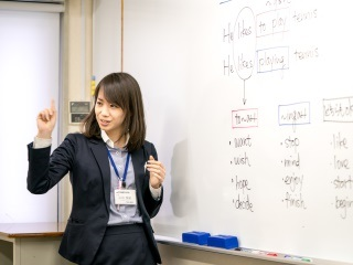 【交通費支給】(1)塾講師 [ア][パ](未経験者歓迎)