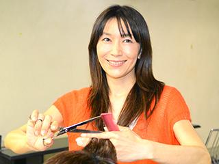 【年齢不問(中・高年齢者)】(1)美容師・スタイリスト [正]