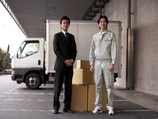 【急募】(1)ドライバー/運転手 [ア][パ][一般派遣] (2)...