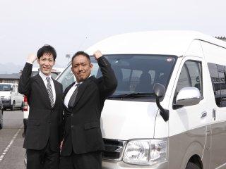 【日払い・週払い】(1)ドライバー...