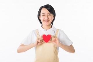 【急募】(1)介護スタッフ [紹介予定派遣](未経験者歓迎)