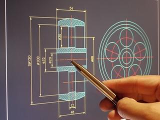 【急募】(1)CADオペレーター [一般派遣](未経験者歓迎)