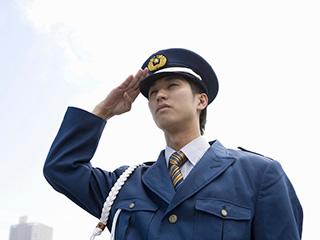 【年齢不問(中・高年齢者)】(1)監視・警備スタッフ [契]