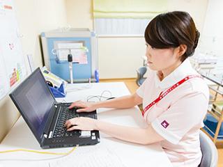 【急募】(1)看護師・准看護師 [正](未経験者歓迎)