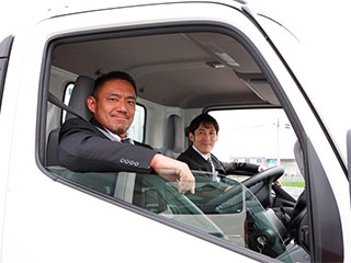 【日払い・週払い】(1)ドライバー・運転手 [ア][パ][一般派遣...