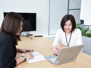 【交通費支給】(1)データ入力・PC入力 [一般派遣](未経験者歓迎)