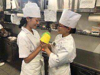 【急募】(1)厨房/キッチン [ア][パ] (2)皿洗い/洗い場 ...