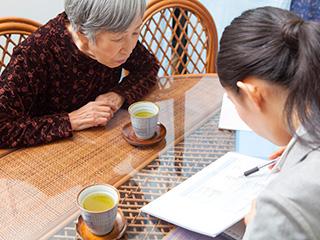 【年齢不問(中・高年齢者)】(1)社会福祉士 [正]