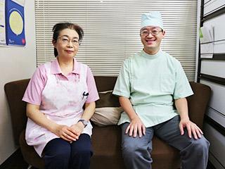【急募】(1)歯科衛生士 [ア][パ][正] (2)歯科助手 [...