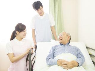 【急募】(1)看護助手 [ア][パ][正][契][一般派遣][紹介...