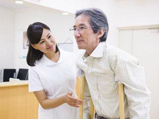 【日払い・週払い】(1)看護助手 [一般派遣](未経験者歓迎)