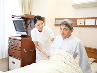 【年齢不問(中・高年齢者)】(1)看護助手 [ア][パ][正][契...