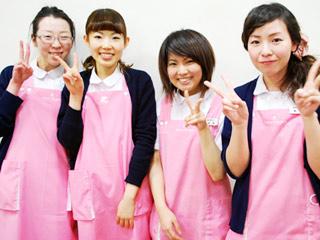 【年齢不問(中・高年齢者)】(1)歯科衛生士 [正] (2)歯科助...