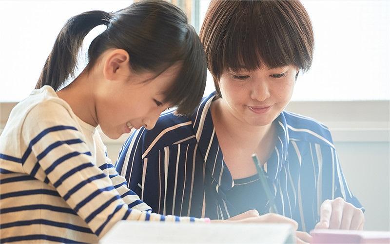 【年齢不問(中・高年齢者)】(1)塾講師 [業務委託] (2)家庭...