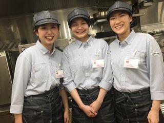 【食事付き】(1)接客/販売 [ア][パ] (2)厨房/キッチン ...