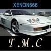 TMC-XENONさんのプロフィール画像