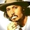 ジョニーデッパさんのプロフィール画像