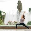 iRiE yogaさんのプロフィール画像