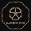 ワタナベ ストアさんのプロフィール画像