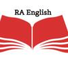 RA Englishさんのプロフィール画像